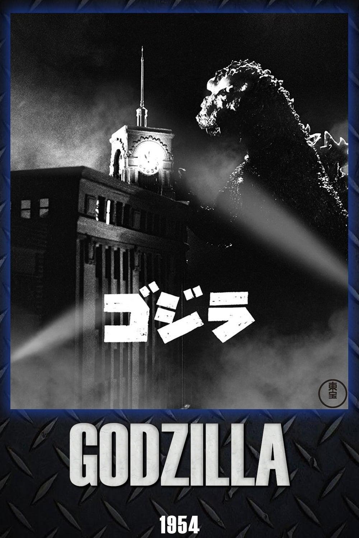 Godzilla 1954 Stream Deutsch