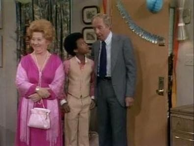 Diff'rent Strokes Season 1 :Episode 23  Willis' Birthday