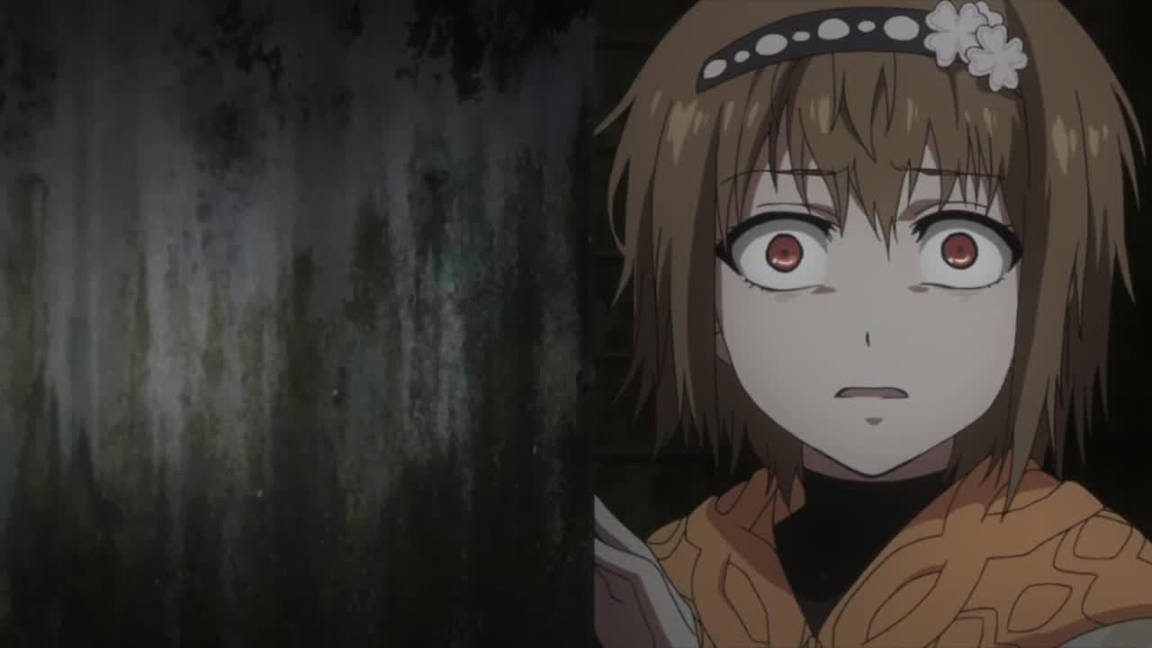 anime tokyo ghoul 1 temporada online: Ver Tokyo Ghoul: Temporada 1 Capitulo 8 Online Gratis