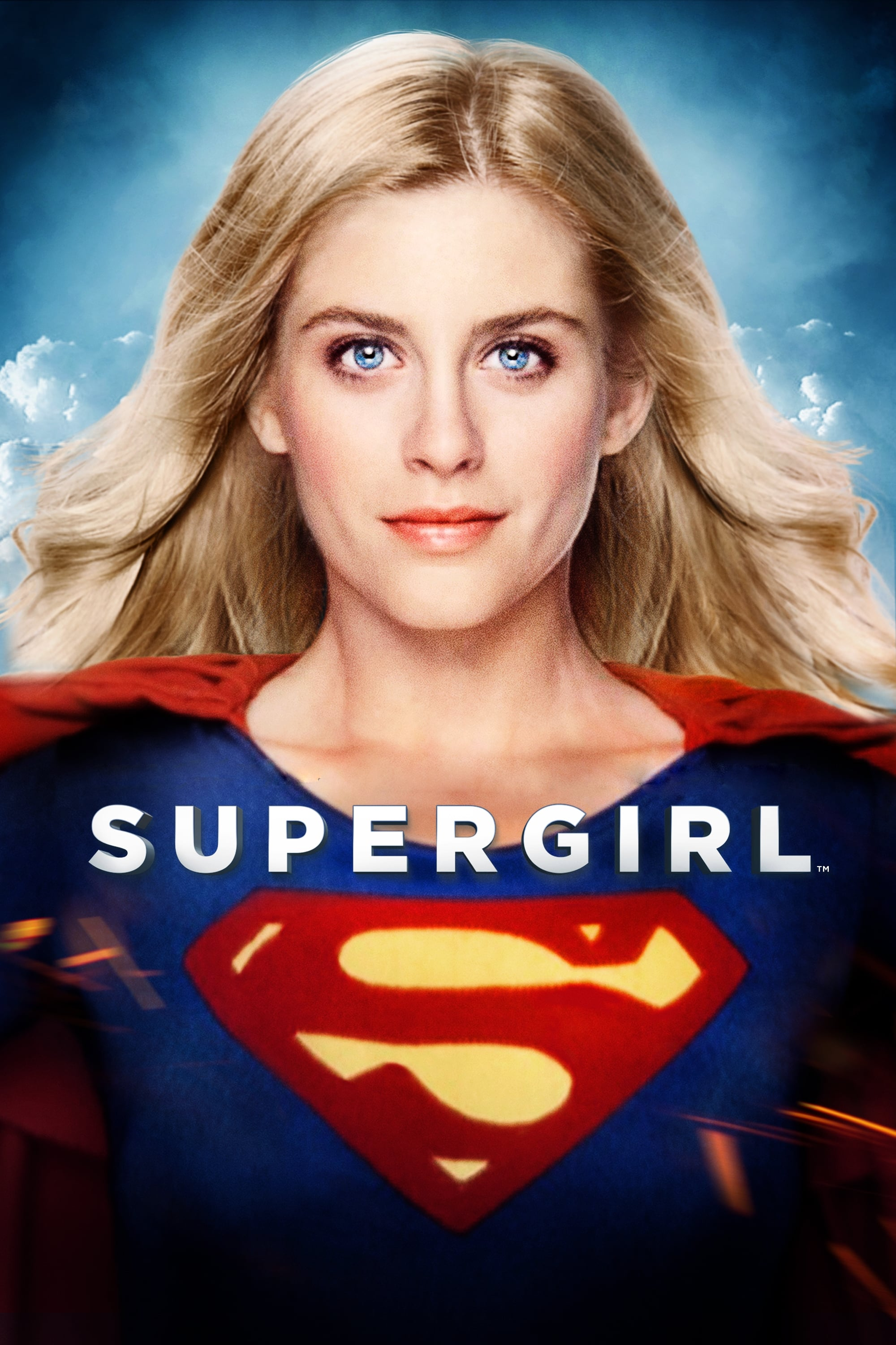 supergirl - 1984 movie - jeannot szwarc