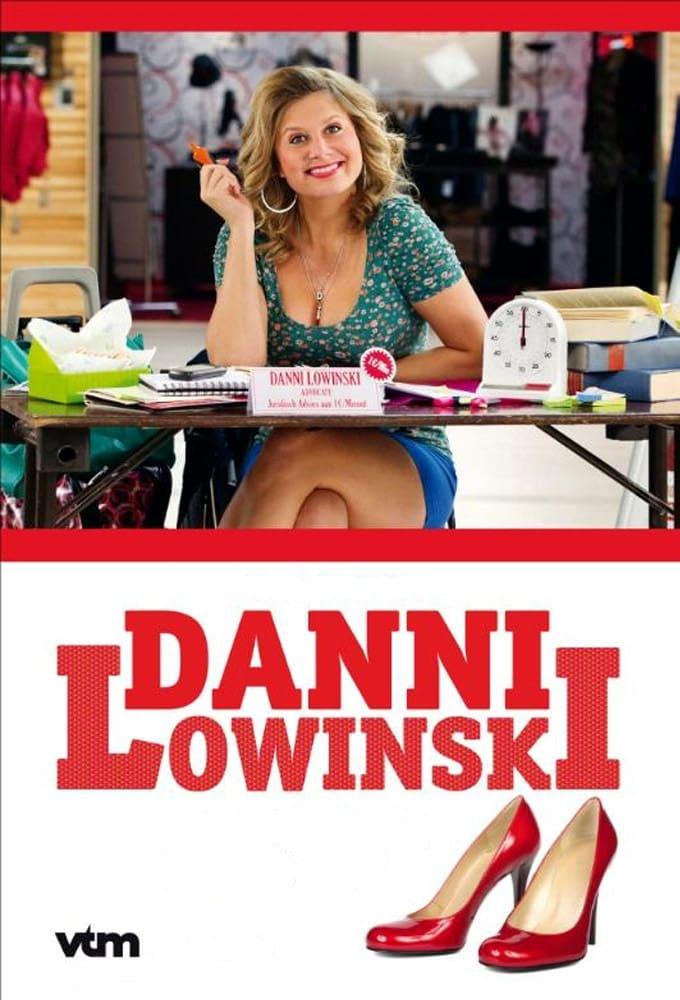 Danni Lowinski (BE)