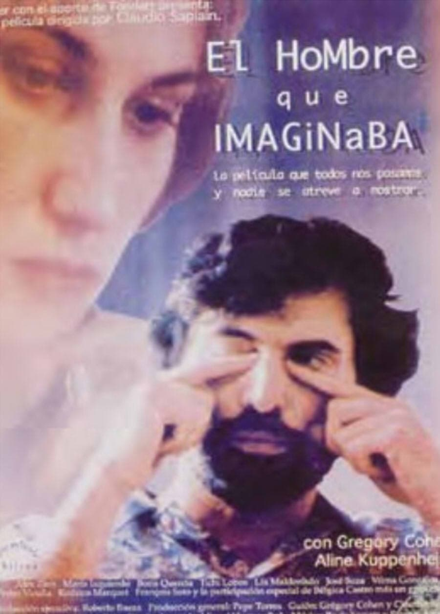Ver The man who imagined Online HD Español (1998)