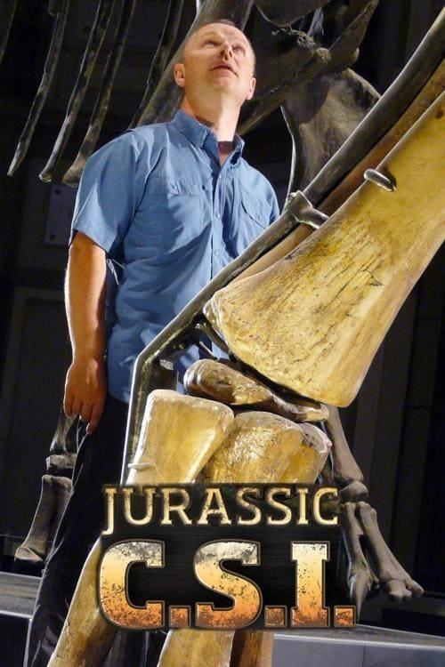 Jurassic C.S.I. (2011)