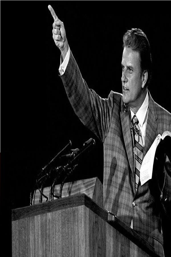 Ver Billy Graham: An Extraordinary Journey Online HD Español ()