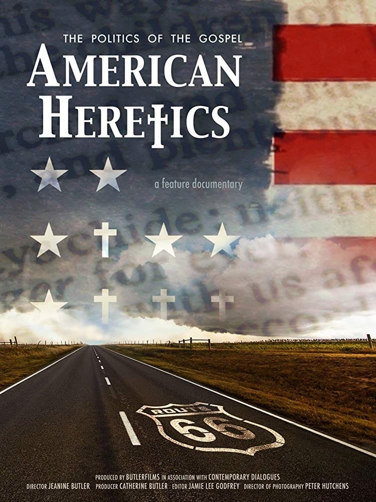 American Heretics: The Politics of the Gospel on FREECABLE TV