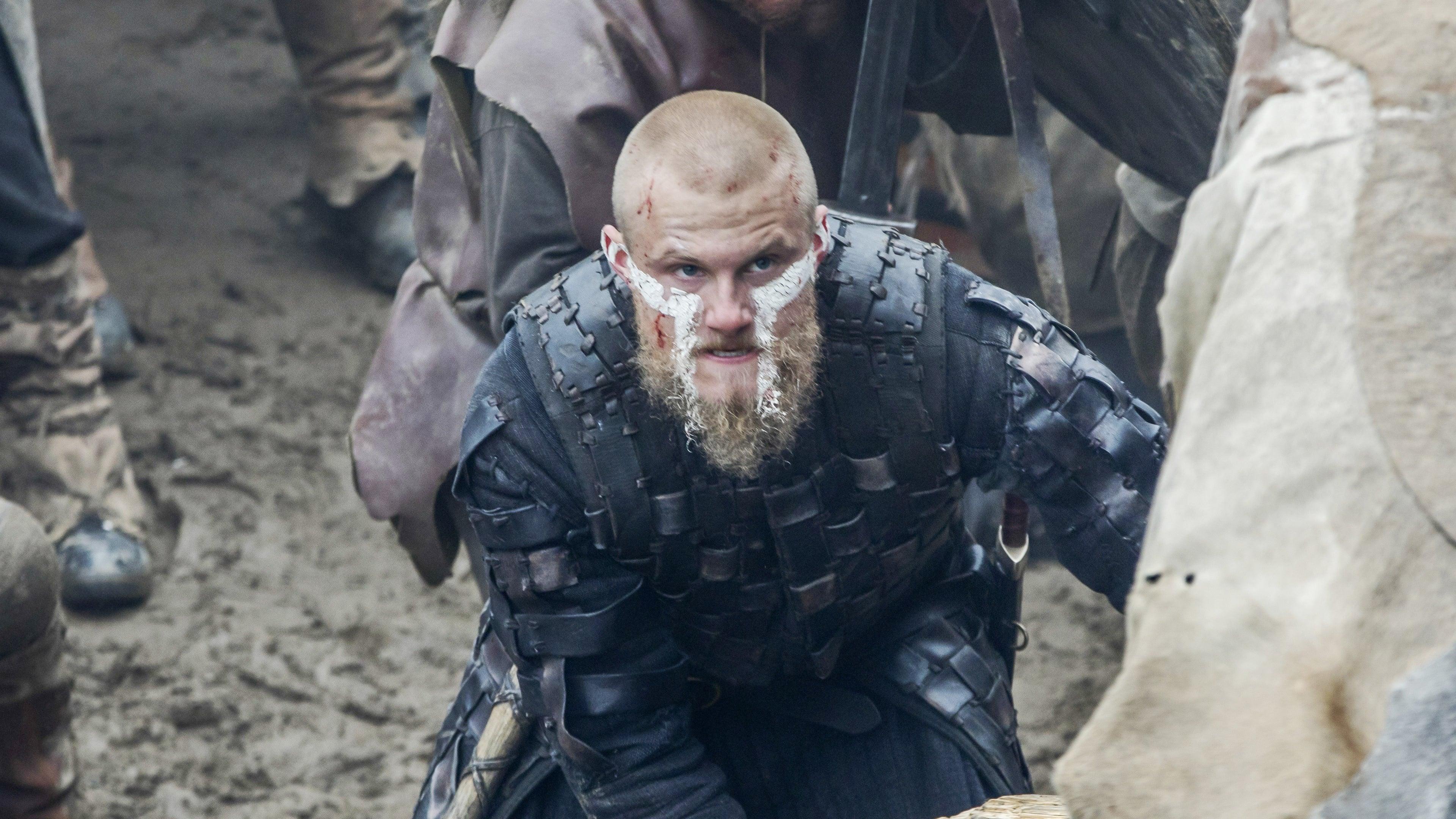 Vikingos Season 5 :Episode 20  Ragnarok