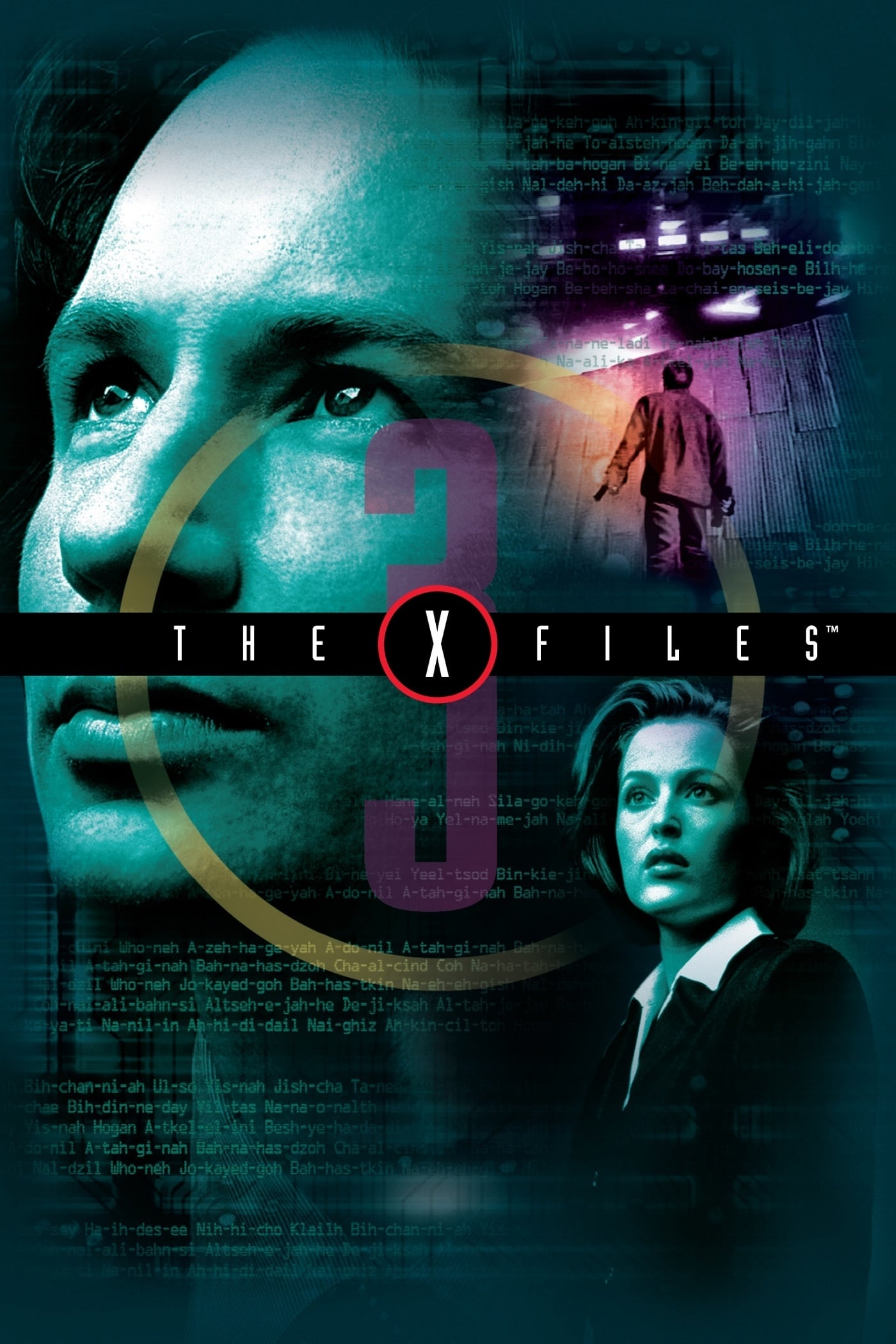 The X-Files Season 3