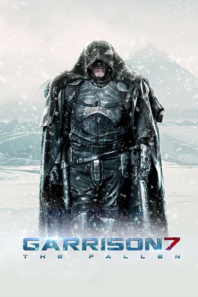 Garrison 7: The Fallen