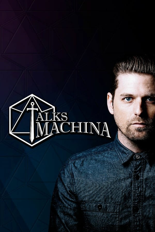 Talks Machina TV Shows About Dungeon
