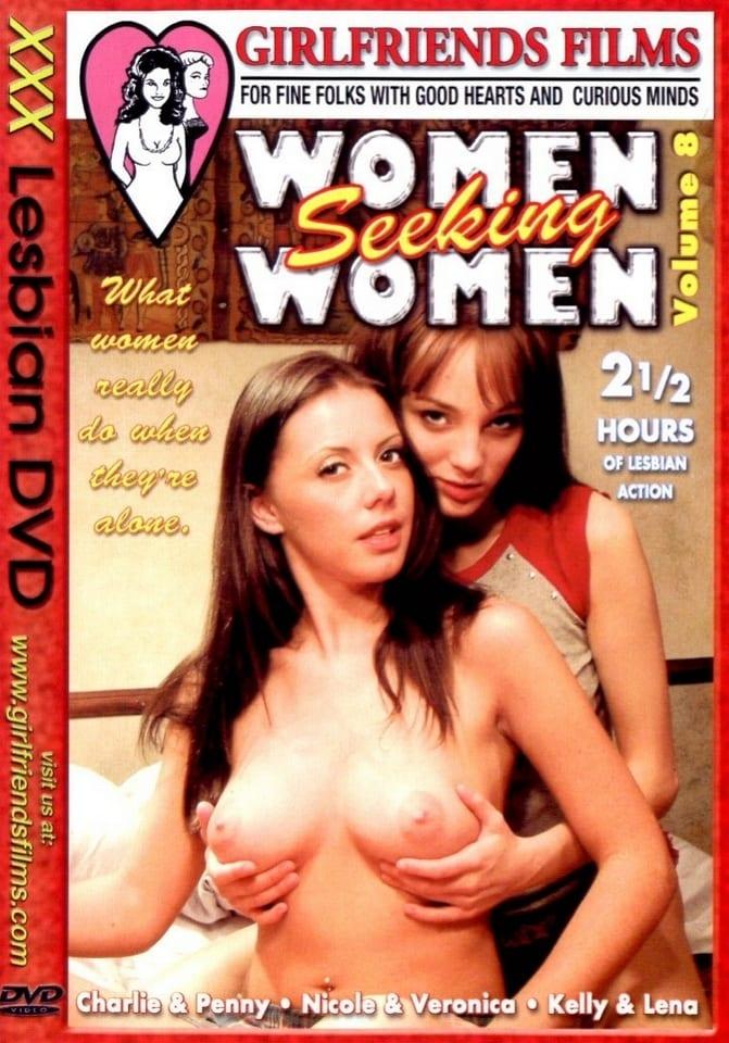 Ver Women Seeking Women 8 Online HD Español ()