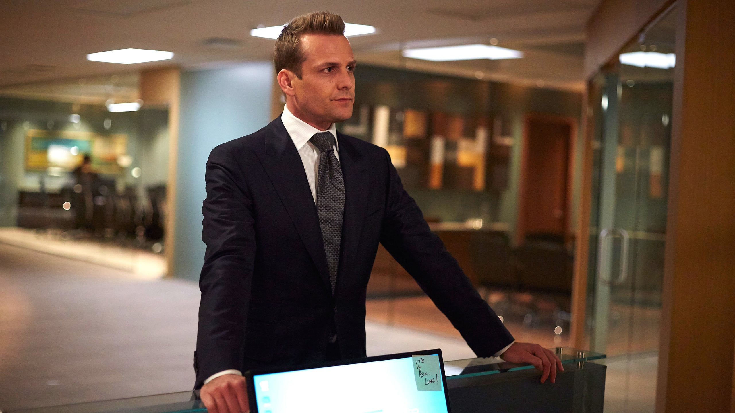 Suits Season 5 :Episode 1  Denial