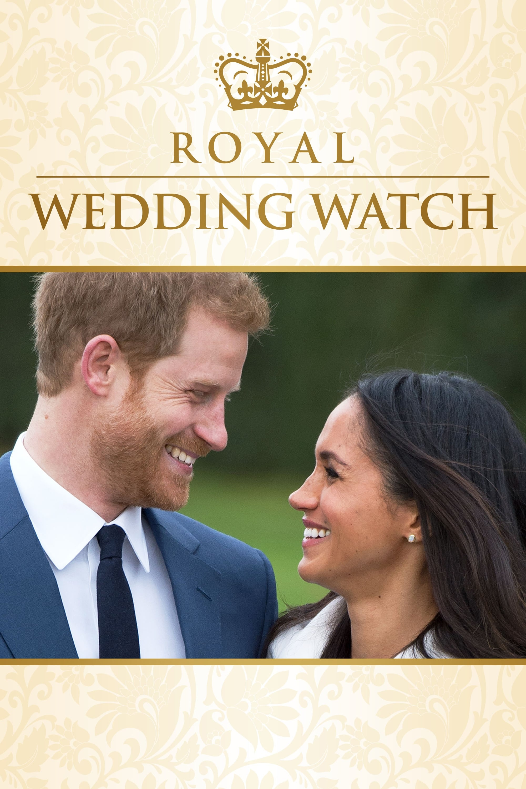Royal Wedding Watch TV Shows About Palace Intrigue