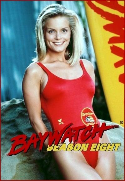 Baywatch Season 8
