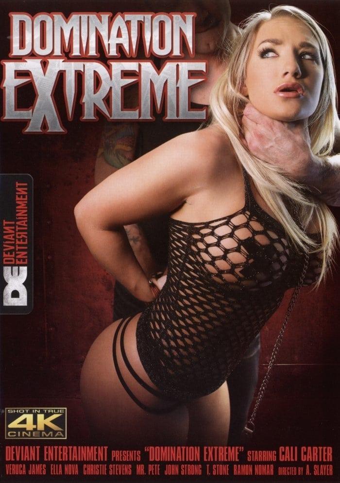 Ver Domination Extreme Online HD Español ()