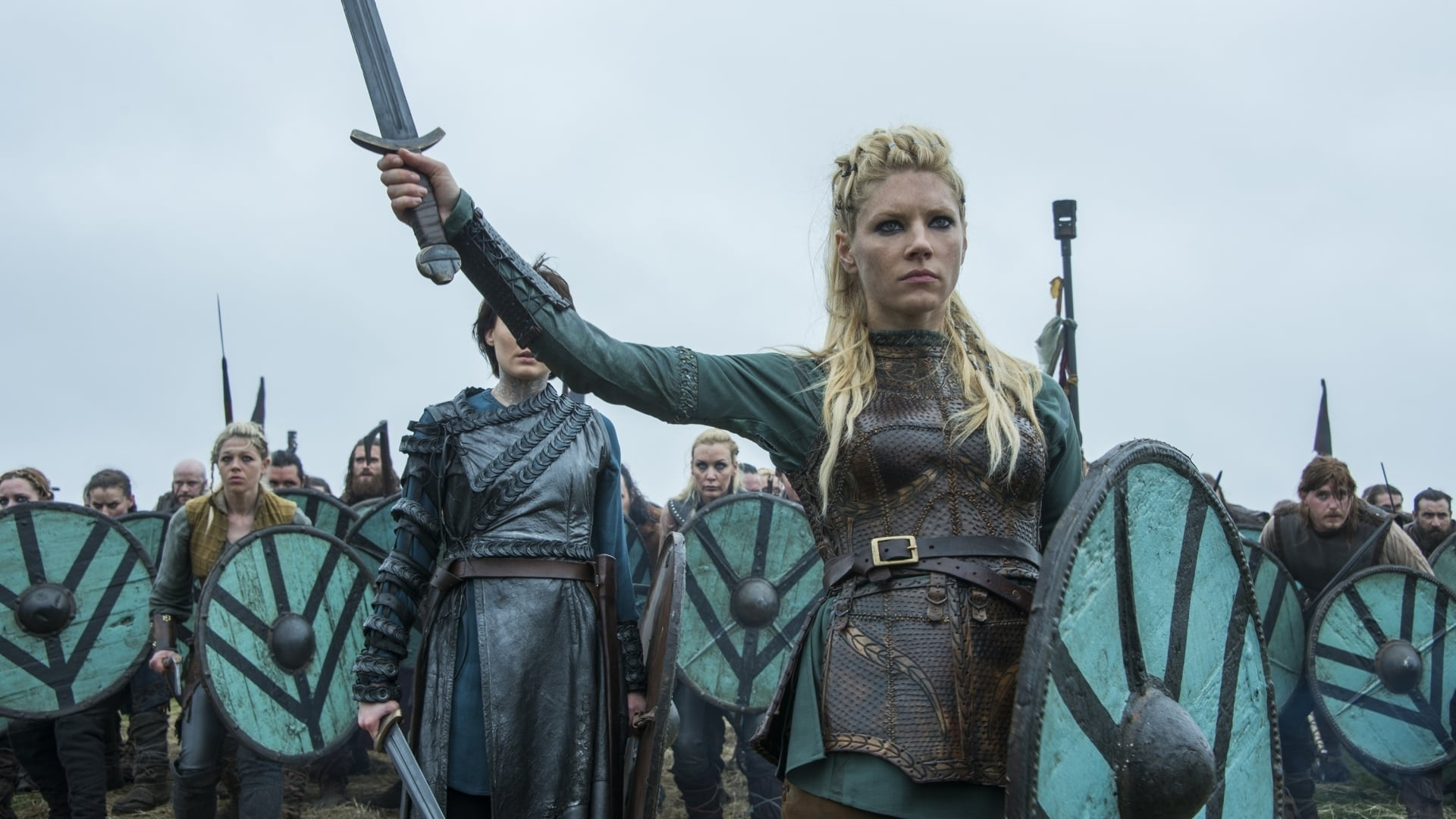 Vikings Season 4 Episode 5 : Promised