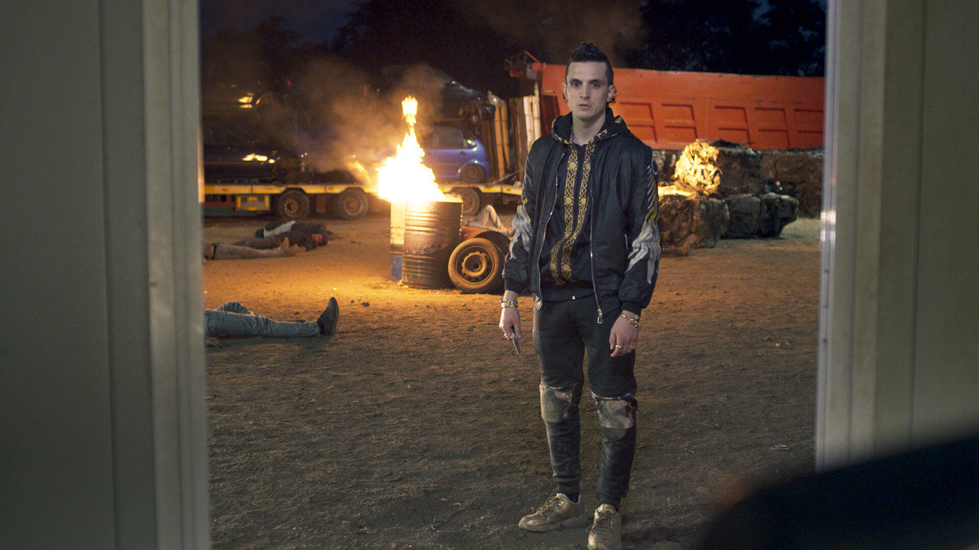 Suburra: Blood on Rome Season 3 :Episode 6  Awakenings
