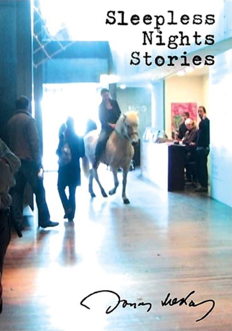 Sleepless Nights Stories (2011)