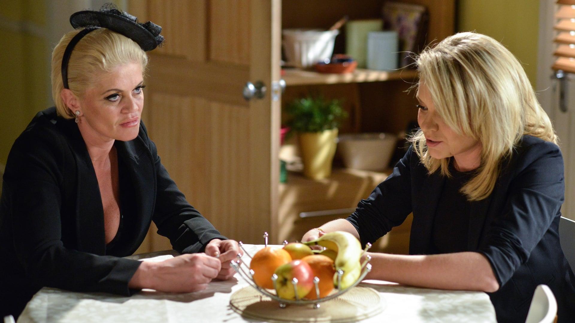 EastEnders Season 32 :Episode 109  08/07/2016