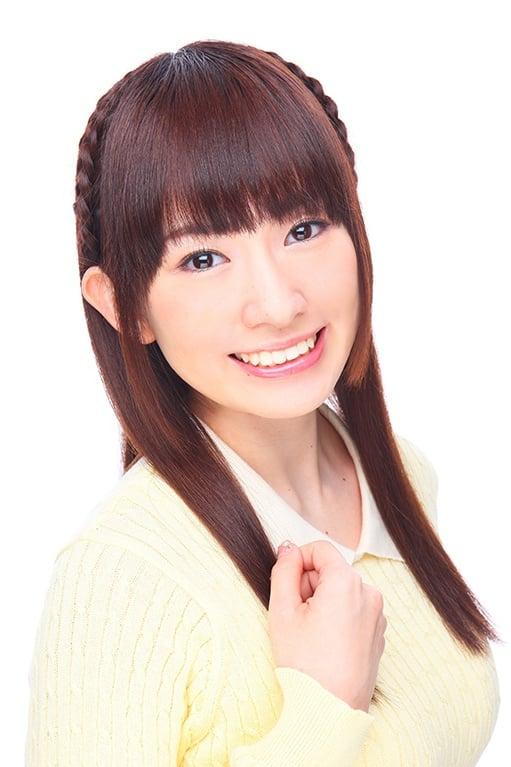 Haruka Terui isShihoru (voice)