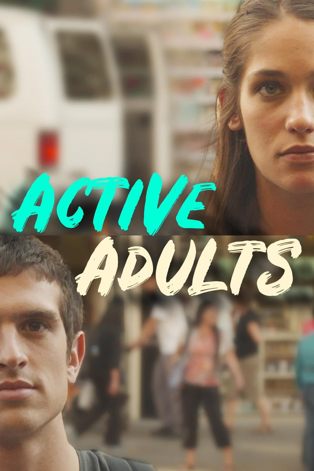 Active Adults on FREECABLE TV