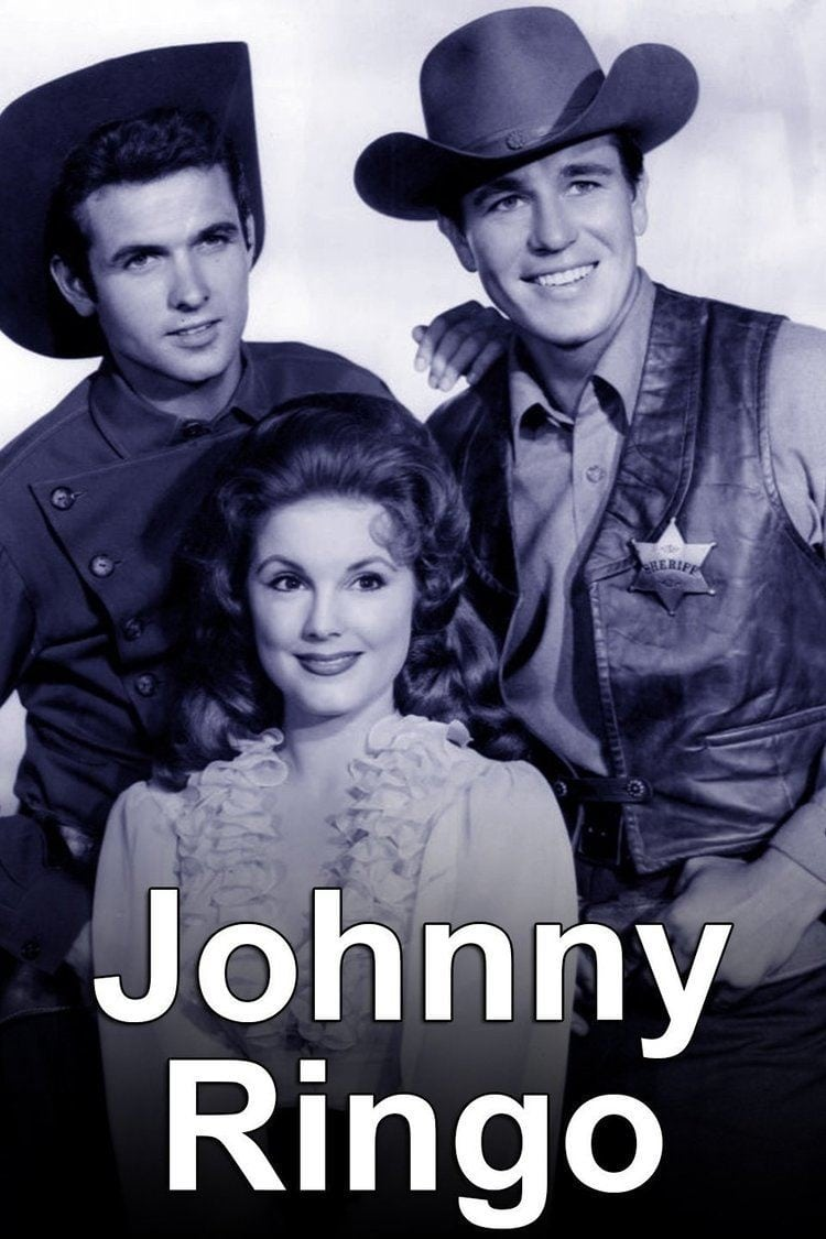 Johnny Ringo TV Shows About Gunfighter