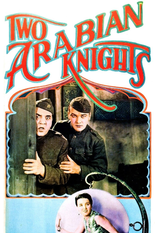 Two Arabian Knights (1927)