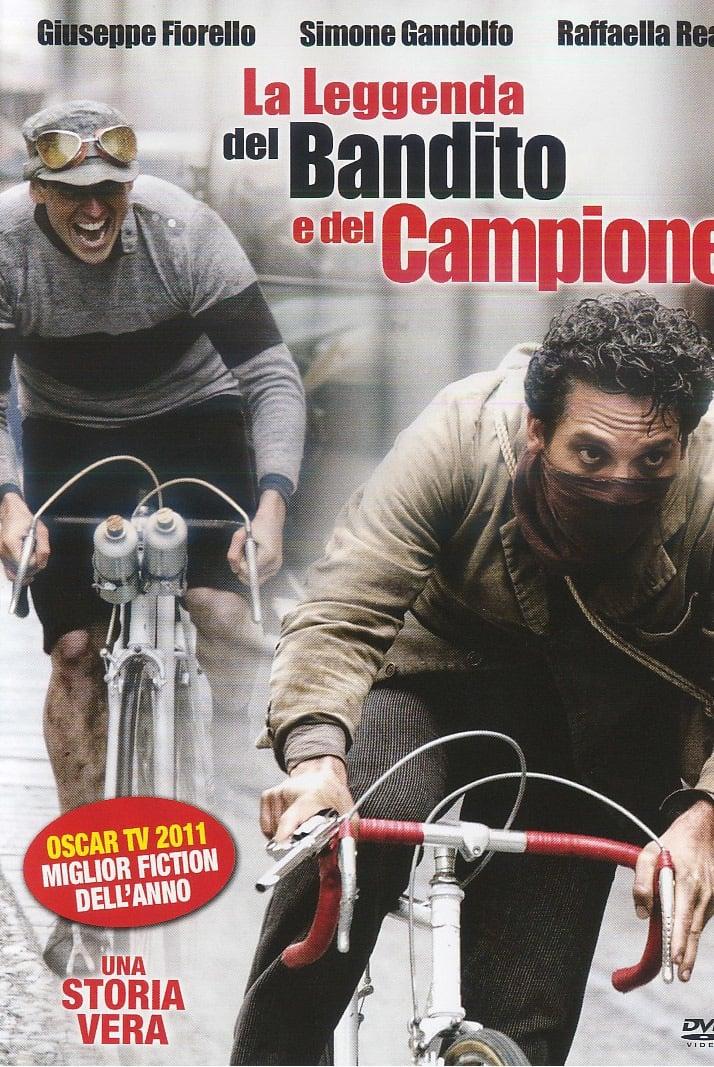 Ver LA LEGGENDA DEL BANDITO E DEL CAMPIONE Online HD Español (2010)