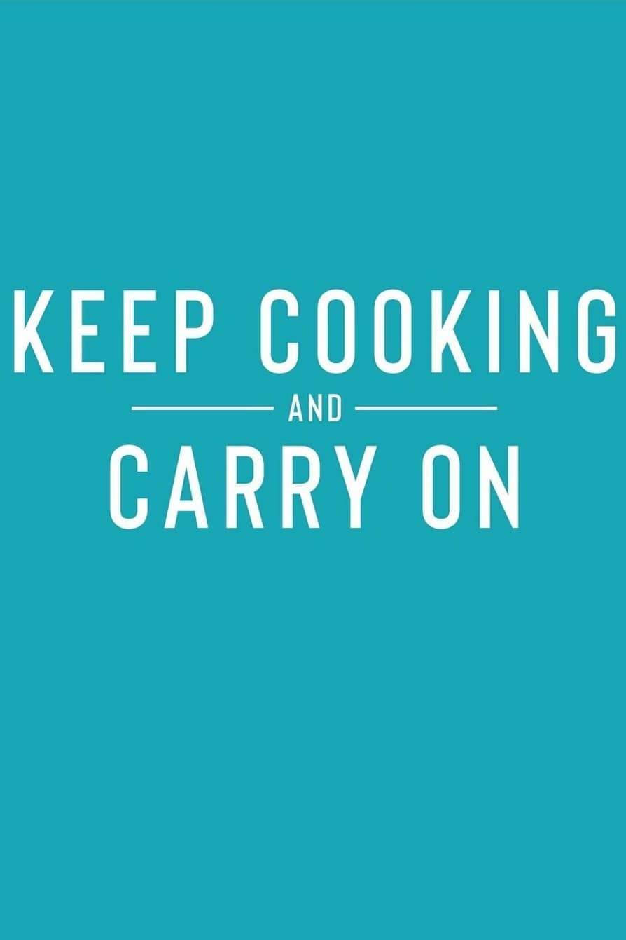 Jamie: Keep Cooking and Carry On TV Shows About Cooking