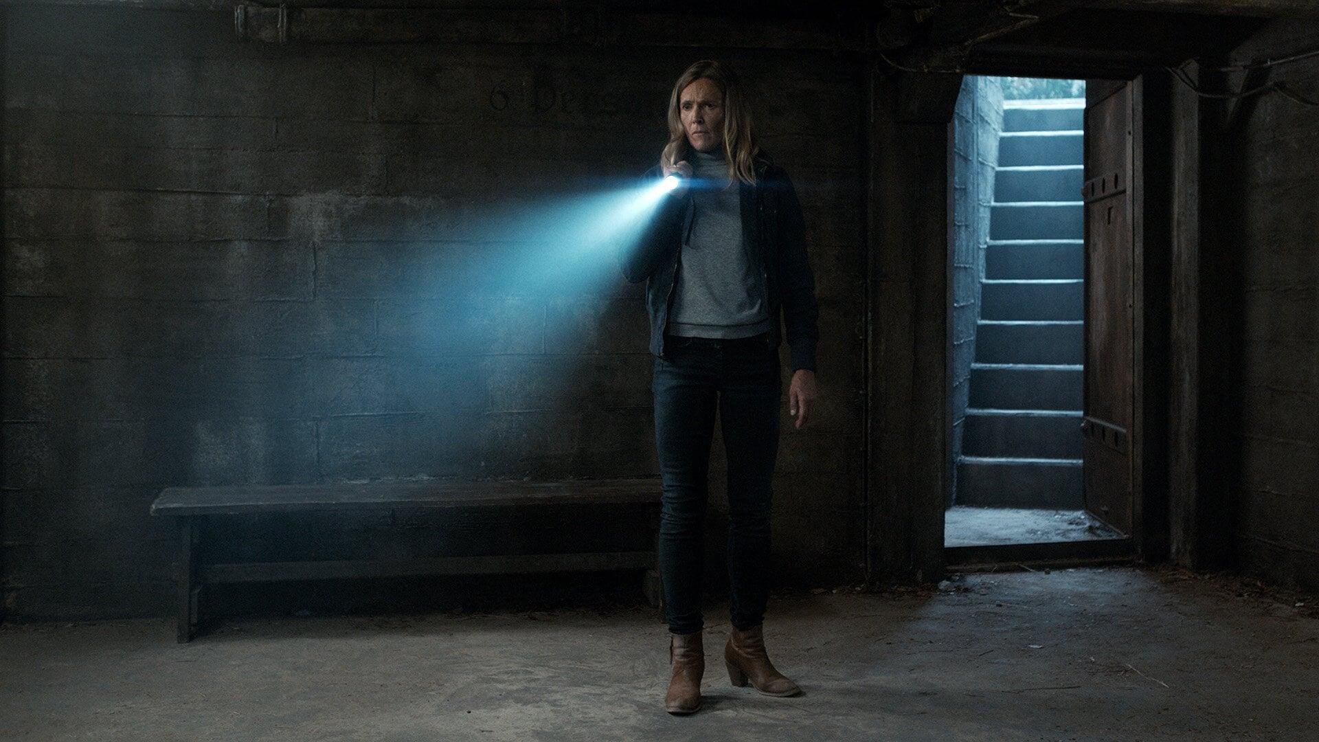 Тъмнина Сезон 3 Епизод 3