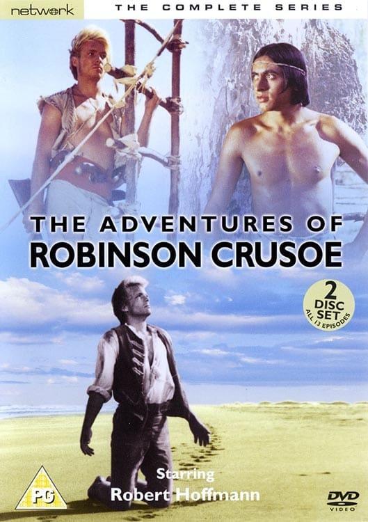 Les Aventures de Robinson Crusoë TV Shows About Desert
