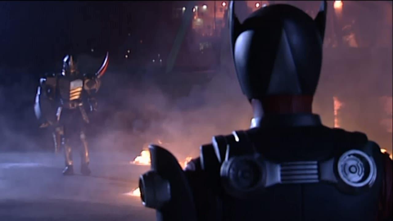 Kamen Rider Season 12 :Episode 15  Episode 15