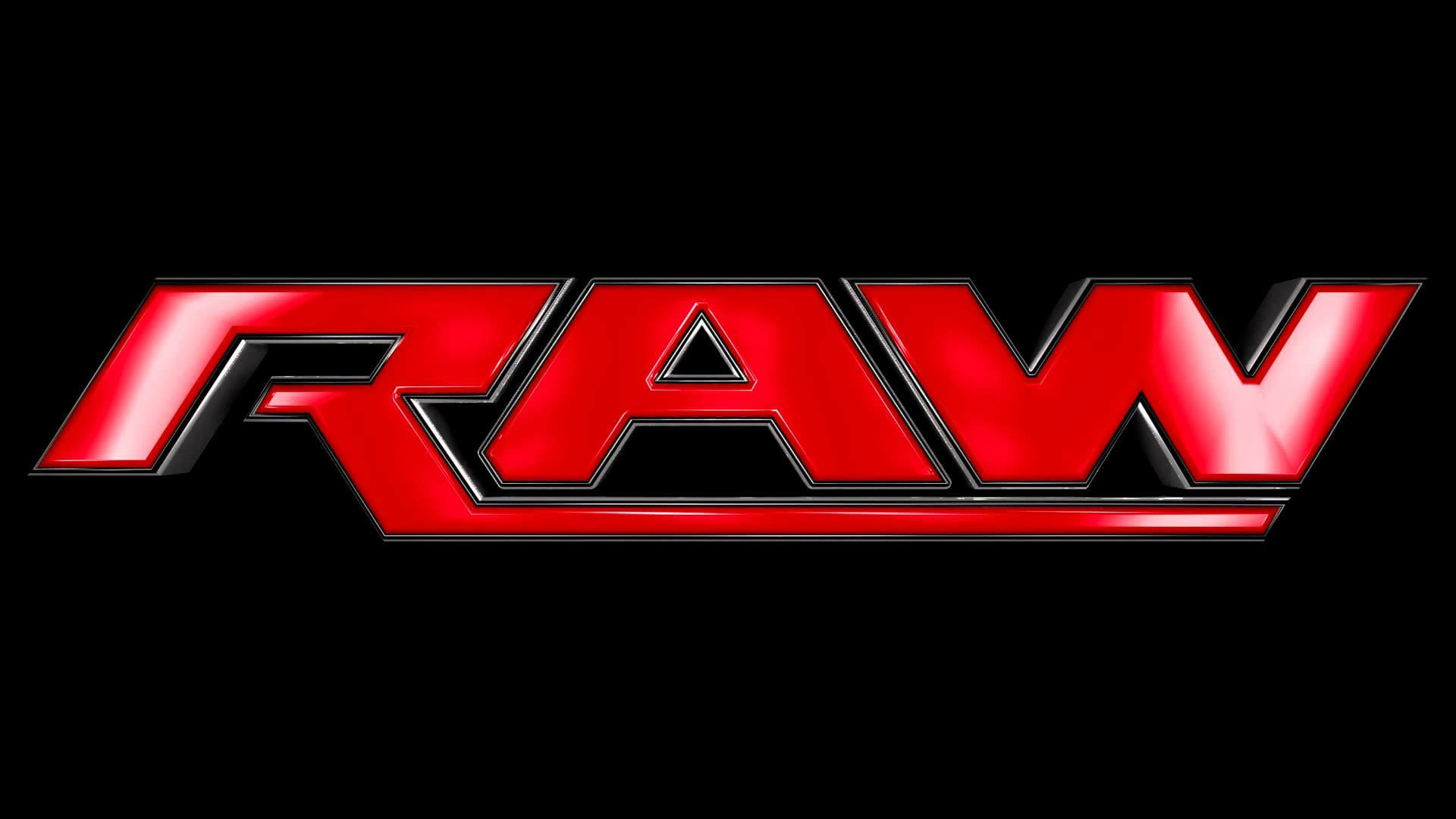 WWE Raw - Season 25
