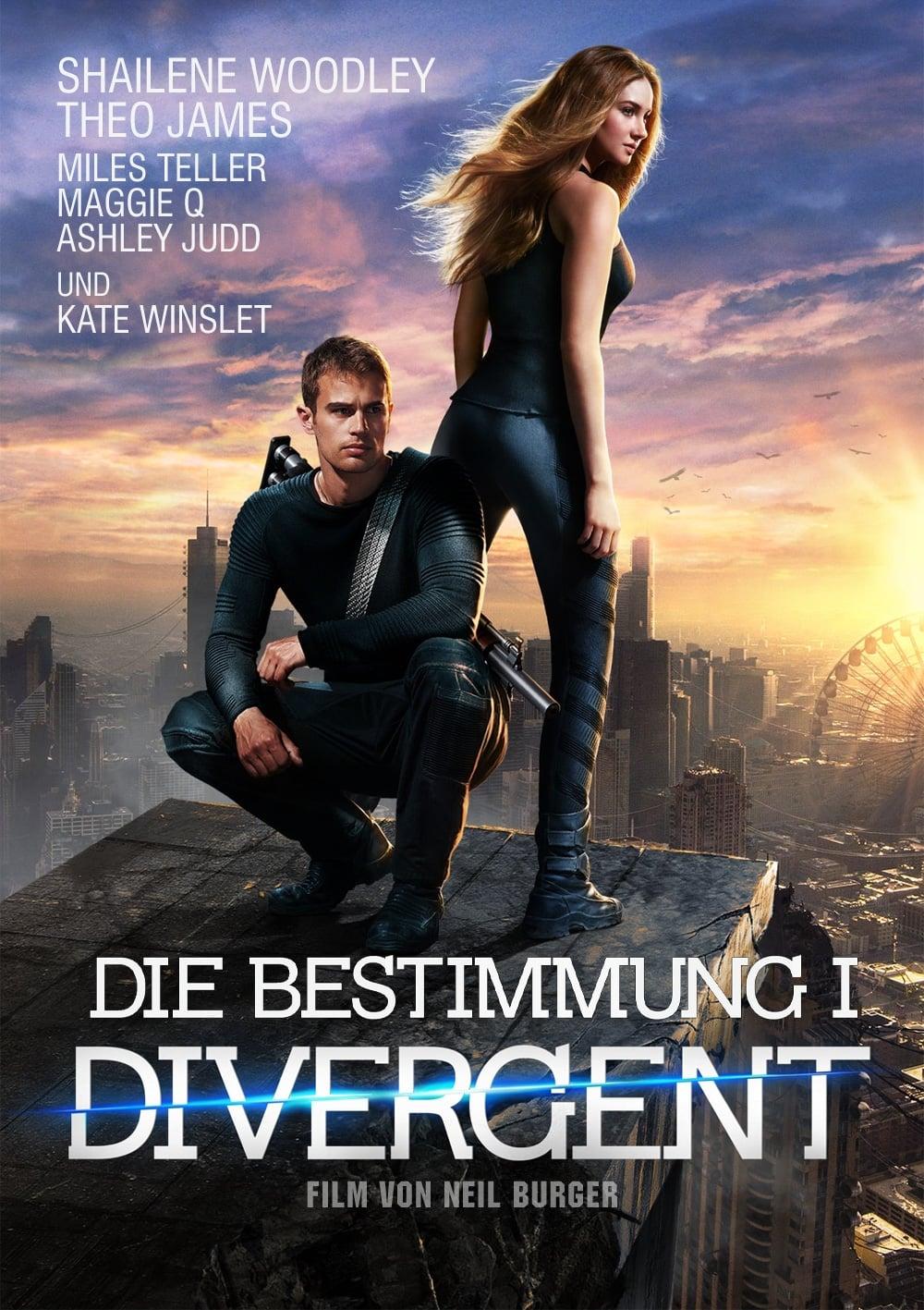 Die Bestimmung Divergent Online