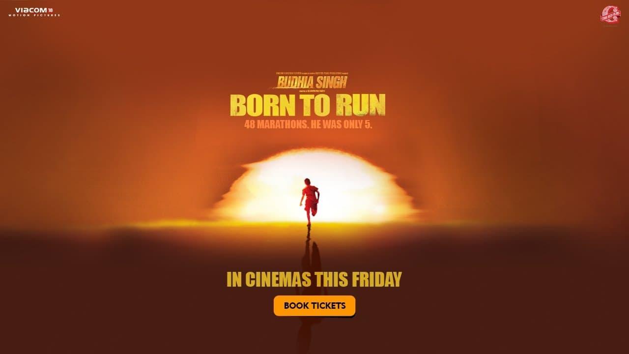 Budhia Singh: Born to Run