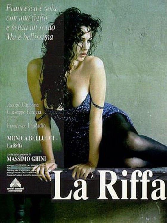 La Riffa / The Raffle