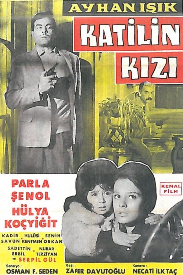 Ver Katilin K?z? Online HD Español (1964)