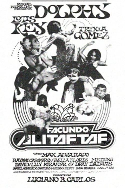 Facundo Alitaftaf (1978)
