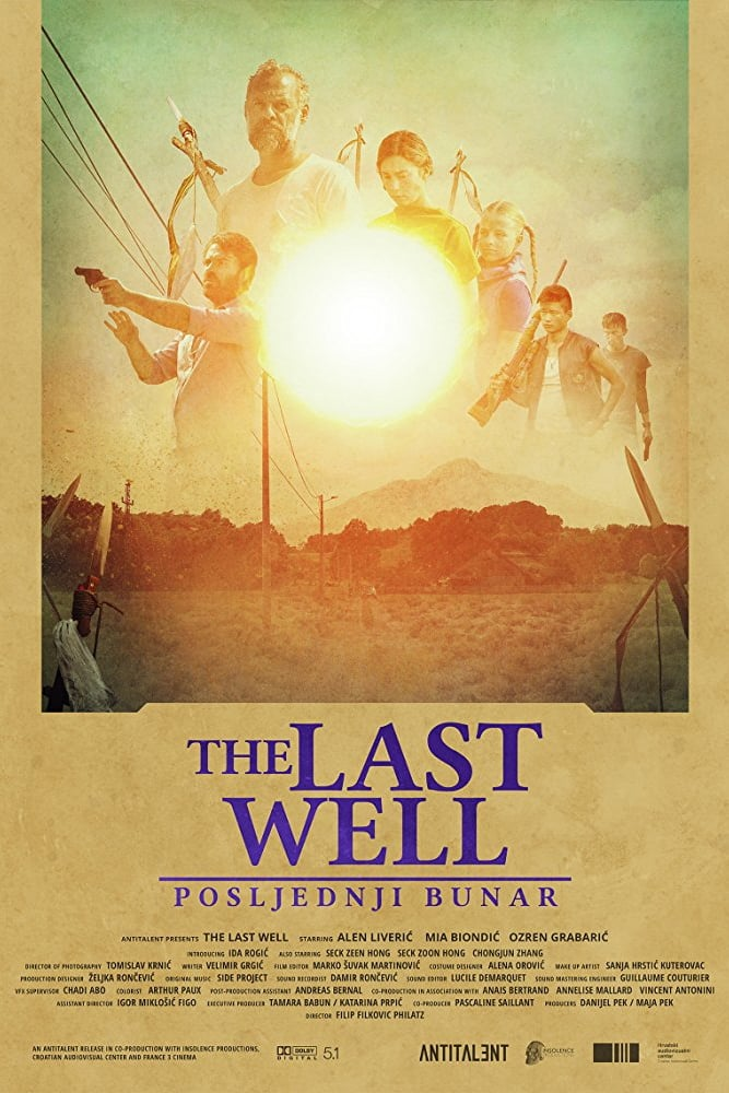 Ver The Last Well Online HD Español (2016)
