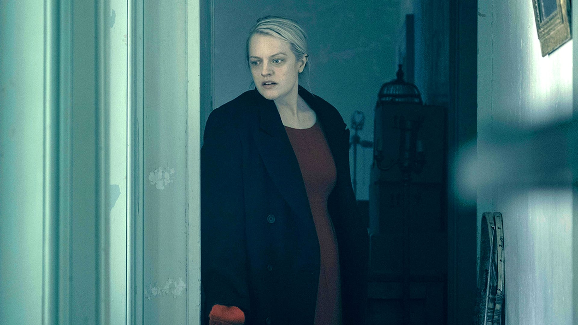 The Handmaid's Tale Season 2 :Episode 11  Holly