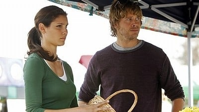 NCIS: Los Angeles Season 2 :Episode 21  Rocket Man