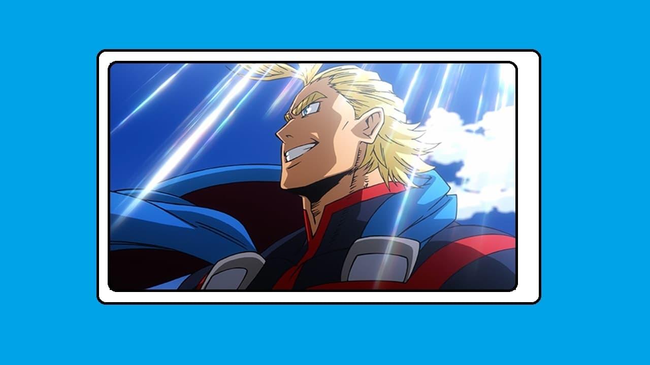 VER Boku no Hero Academia: All Might Rising (2019) pelicula completa en español latino 720p