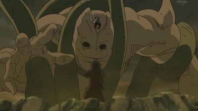 Naruto Shippūden Season 15 :Episode 332  A Will of Stone