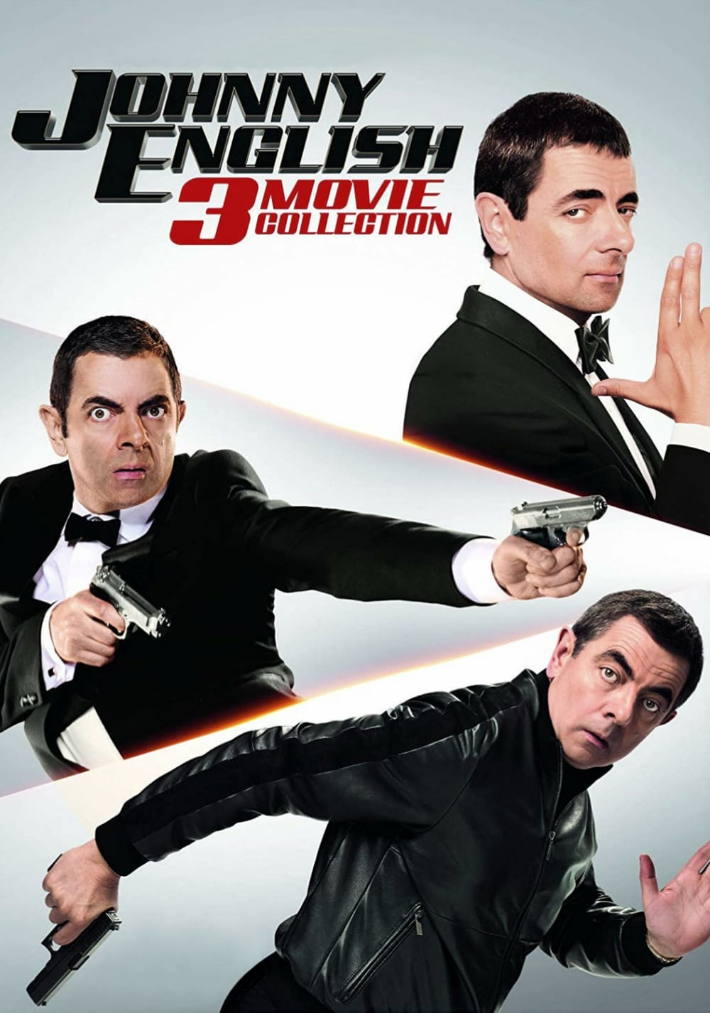 Johnny English Collection (2003-2018) BluRay 1080p [14 GB] 720p [2.85 GB] 480p [1.45 GB] [Hindi DD 5.1 + Englsih DD 5.1] | G-Drive
