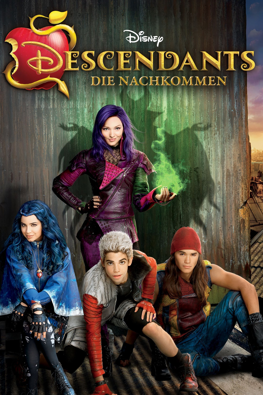 Descendants Die Nachkommen Ganzer Film Deutsch Youtube