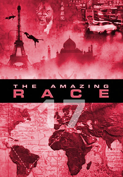 The Amazing Race Season 17