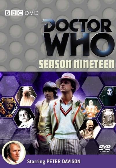 Doctor Who Season 19