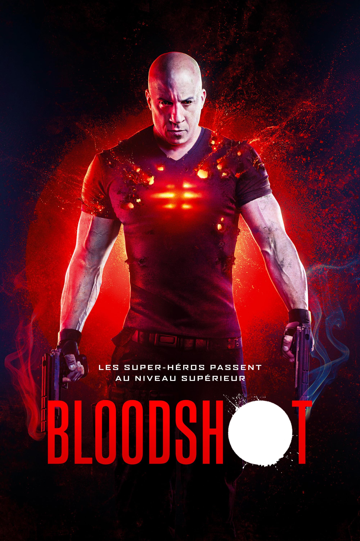 Regarder Bloodshot (2020) Streaming HD VOSTFR