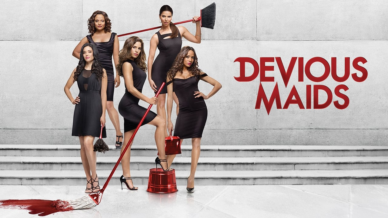 Devious Maids season three starts on 1 June