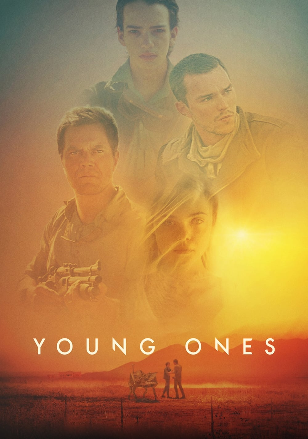 Young Ones on FREECABLE TV