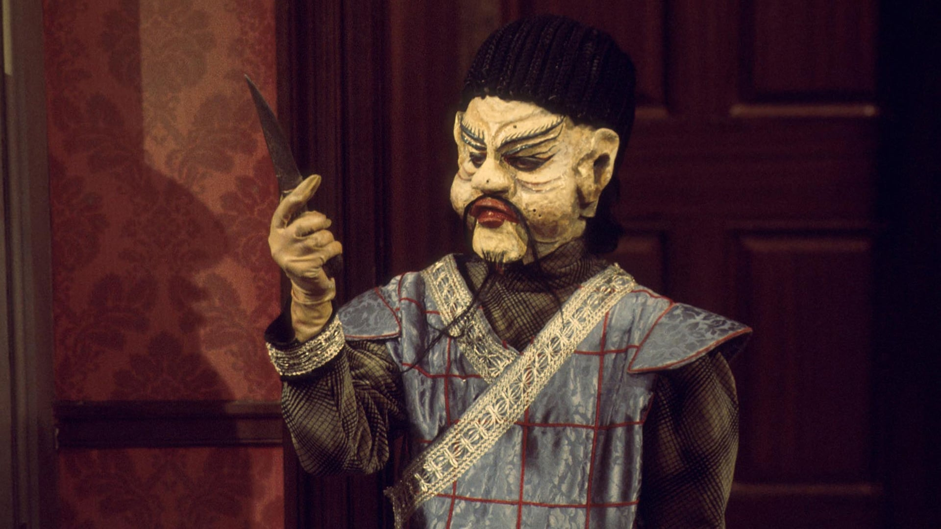 Doctor Who Season 14 :Episode 23  The Talons of Weng-Chiang, Part Three